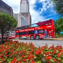 [대만] 2층 시티투어버스