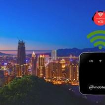 [아시아] 대만 포켓와이파이 대여 데이터무제한 + 보조배터리 + 안심보험
