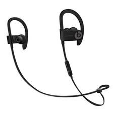 3ab9df22e55 비츠바이닥터드레 Powerbeats3 Wireless 블루투스 무선 이어폰, A1747, 블랙