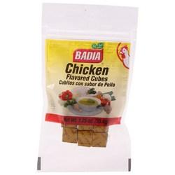 Badia 치킨 맛 큐브